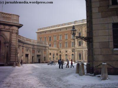 01 Stockholm Palatul Regal